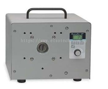 EW-77411-00 Masterflex I/P® Brushless Process Drive with Remote Input/Output, 33 to 650 rpm; 115/230