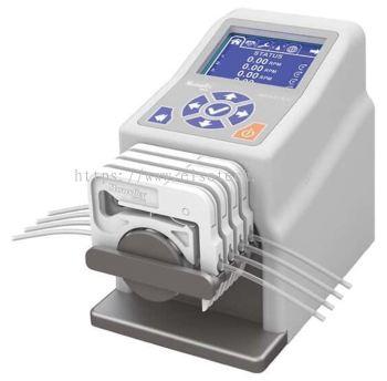EW-78001-80 Ismatec Reglo ICC Digital Peristaltic Pump, 4-Channel, 8-Roller; 100 to 240 VAC