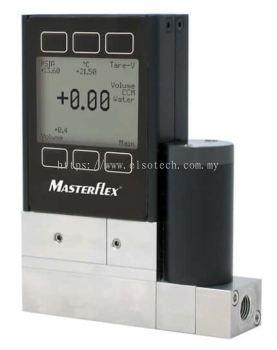 EW-32907-59 - Masterflex Proportional Flowmeter Controller, Mass; 100 mL/min Gas