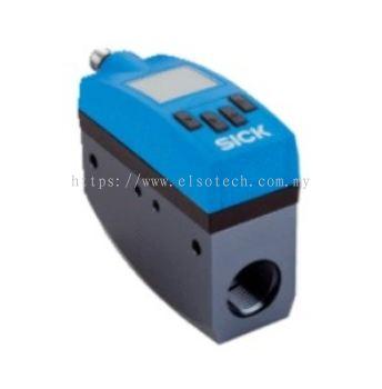 FTMG-ISD15AXO - Sick FTMG Series Gas Flow Meter
