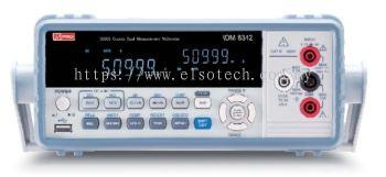 123-3535 RS PRO IDM8341 Bench Digital Multimeter
