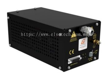 MH100 Series 100 W Power Supplies Ideal for X-Ray Equipment