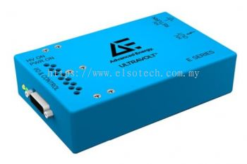 E Series Regulated, High-Precision, DC-to-DC High Voltage Supplies
