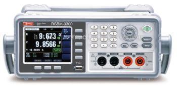 RS PRO RSBM-3300 300 V Ohmmeter, Maximum Resistance Measurement 32000 Ω