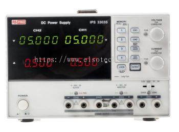 123-3560 RS PRO Bench Power Supply, , 195W, 3 Output