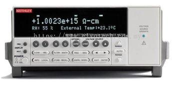6517B/E  Keithley 6517B/E Bench Digital Multimeter