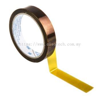 SCOTCH 92 33X19 3M Scotch 92 Orange Polyimide Electrical Tape, 19mm x 33m