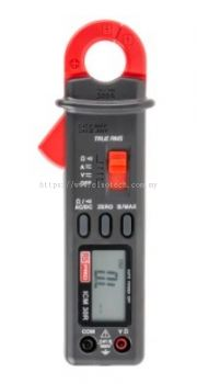 123-3252 RS PRO ICM30R AC/DC Clamp Meter, 300A dc, Max Current 300A