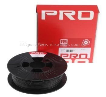 910-7034 RS PRO 1.75mm Black CARBON-P 3D Printer Filament