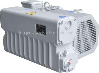 EU 45 - 65 - 105 Ultimate pressure: ≤ 0,5 and ≤ 10 mbar Pumping speed: 48÷126 m3/h