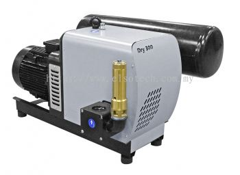 DRY C 100 P - 300 P Pressure: from 0,6 to 2,3 bar Pumping speed: 100÷360 m3/h