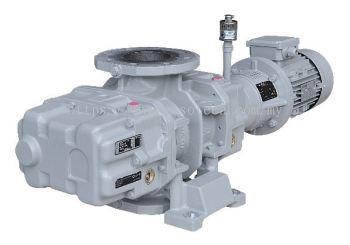 GMa 10.0 HV - 11.4 HV Pumping speed: 180÷900 m3/h