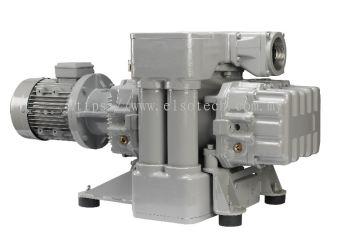 GMa 11.3 HV/BP - 13.8 HV/BP Pumping speed: 500÷3420 m3/h