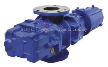 GMa 170 CM - 9500 CM Pumping speed: 170÷15330 m3/h