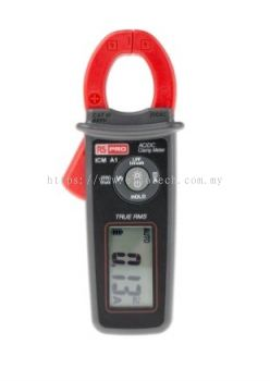123-3256 - RS PRO ICMA1 AC/DC Clamp Meter, 300A dc, Max Current 300A ac CAT III 600 V