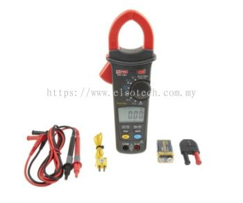 123-3258 - RS PRO IPM138N Power Clamp Meter, 600A dc, Max Current 600A ac CAT II 1000 V, CAT III 600