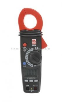 123-1936 - RS PRO RS330 AC Auto-Ranging Clamp Meter, Max Current 400A ac