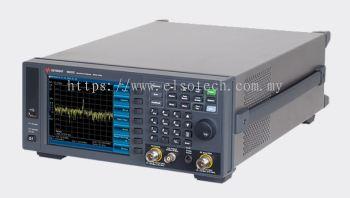 N9321C Basic Spectrum Analyzer (BSA)