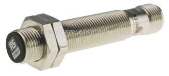 701-8238 - RS PRO M12 x 1 Inductive Proximity Sensor - Barrel, NPN Output, 2 mm Detection, IP67