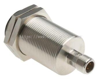 701-8247 - RS PRO M30 x 1.5 Inductive Proximity Sensor - Barrel, NPN Output, 10 mm Detection, IP67