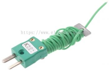 110-4464 - RS PRO Type K Thermocouple 1m Length, �� +220��C