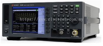 N9320B RF Spectrum Analyzer (BSA), 9 kHz to 3 GHz