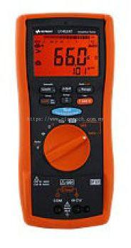 U1451A Insulation Resistance Tester, 250V to 1kV