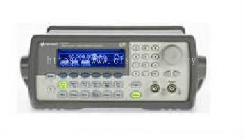 33210A Function / Arbitrary Waveform Generator, 10 MHz