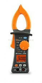 U1192A Handheld Clamp Meter