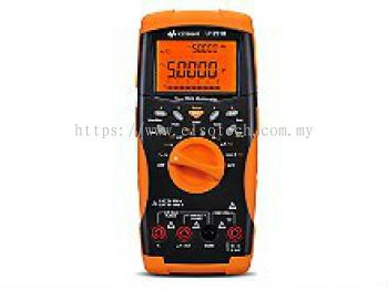 U1251B Handheld Digital Multimeter, 4.5-digit