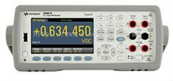 34461A Digital Multimeter, 6 Digit, 34401A Replacement, Truevolt DMM