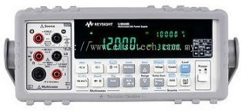 U3402A Digital Multimeter, 5  Digit Dual Display