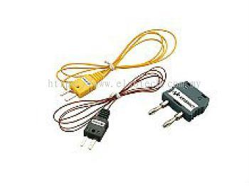 U1180A Temperature Sensors and Probes