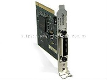 82350B PCI High-Performance GPIB Interface Card