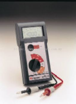 Megger MIT200 1kV Digital Insulation Tester
