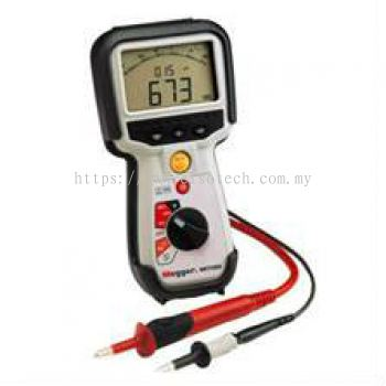 Megger MIT485 1kV Digital Insulation Tester
