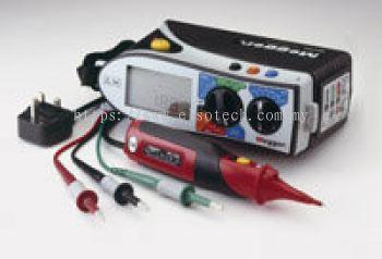 Megger MFT1552/2 Multifunction Testers