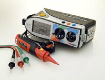 Megger MFT1553/2 Multifunction Testers