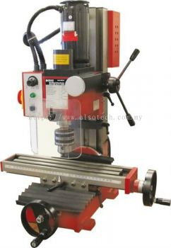MINI MILLING/DRILLING MACHINE