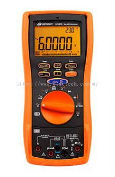 U1281A Handheld Digital Multimeter