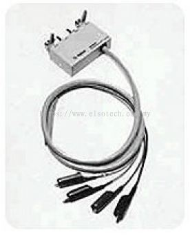 16089D Alligator Clip Lead (4 Clips)