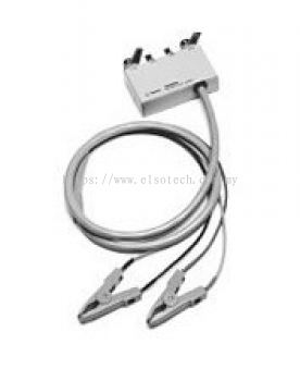 16089A Large Kelvin Clip Lead