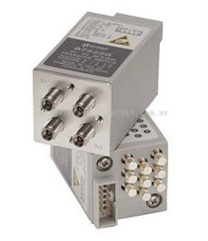 87222R Low PIM Coaxial Switch, DC to 26.5 GHz, Transfer