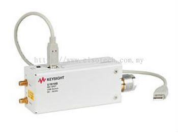 U1810B USB Coaxial Switch, DC to 18 GHz, SPDT