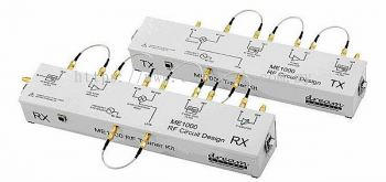 Y1800A RF Training Kit and Lab Sheets