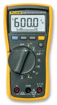FLUKE 115  Field Service Technician Digital Multimeter