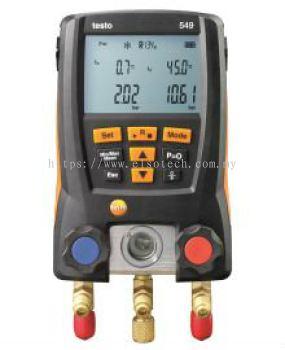 Testo 549 - Digital manifold
