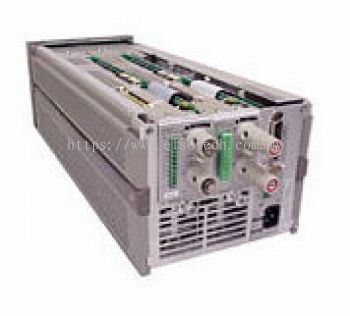 N3301A 600 Watt DC Electronic Load Mainframe