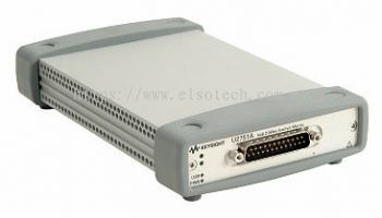U2751A 4x8 2 Wire USB Modular Switch Matrix