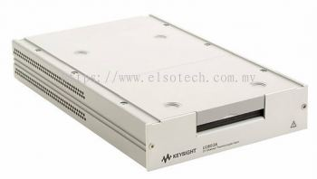 U2802A 31-Channel Thermocouple Input Signal Conditioner